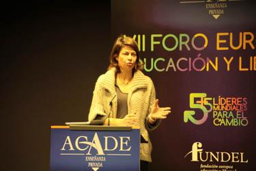 IMG 5795 - Reportaje gráfico del VII Foro Europeo Educación y Libertad