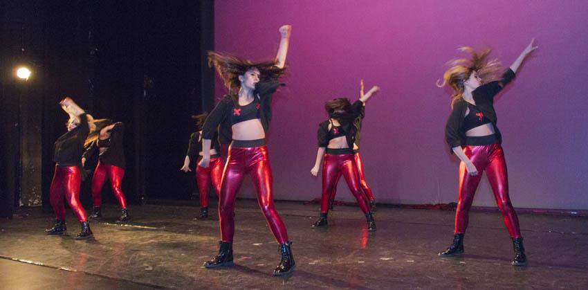 IMG 8366 - Reportaje fotográfico de las galas de danza