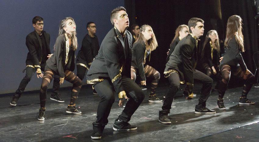 IMG 8427 - Reportaje fotográfico de las galas de danza