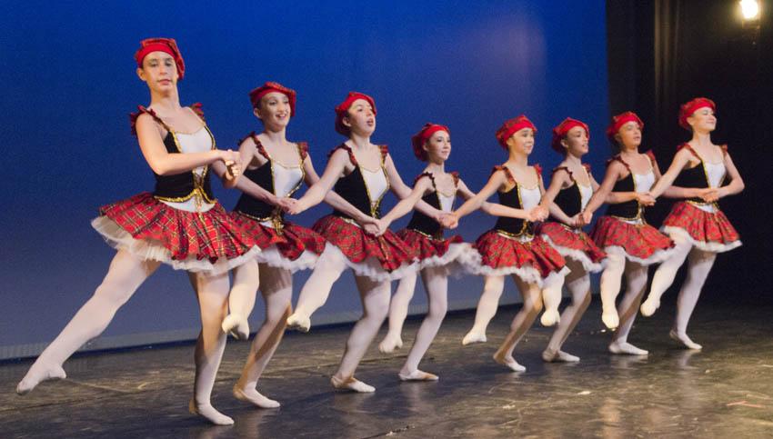 IMG 8587 - Reportaje fotográfico de las galas de danza