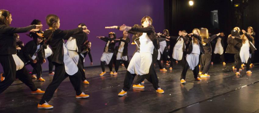 IMG 8600 - Reportaje fotográfico de las galas de danza