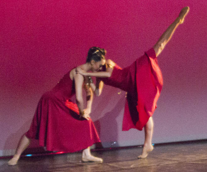 IMG 8755 - Reportaje fotográfico de las galas de danza