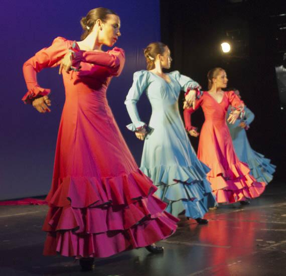 IMG 8945 - Reportaje fotográfico de las galas de danza