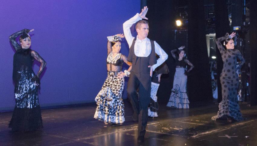 IMG 8962 - Reportaje fotográfico de las galas de danza