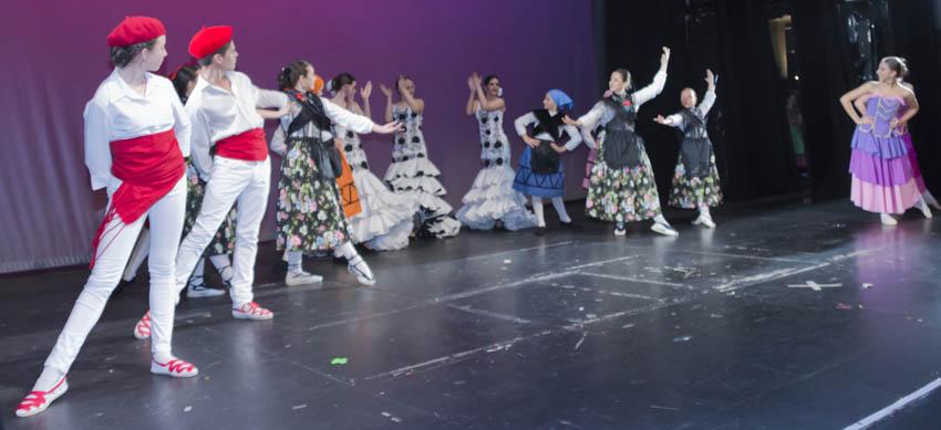 IMG 9069 - Reportaje fotográfico de las galas de danza