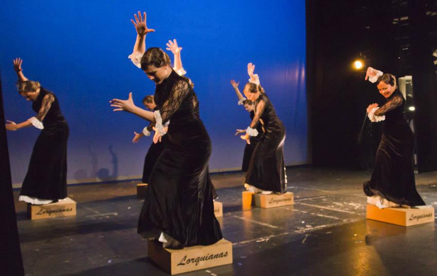 IMG 9088 - Reportaje fotográfico de las galas de danza
