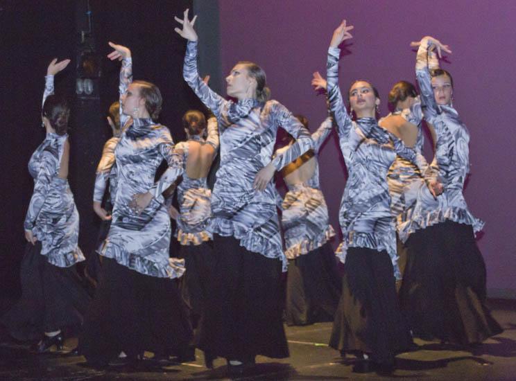 IMG 9193 - Reportaje fotográfico de las galas de danza
