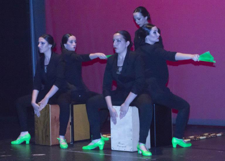 IMG 9203 - Reportaje fotográfico de las galas de danza