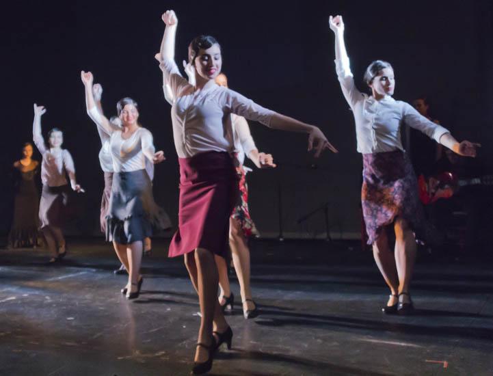 IMG 9256 - Reportaje fotográfico de las galas de danza