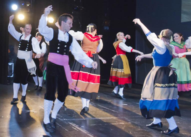 IMG 9334 - Reportaje fotográfico de las galas de danza