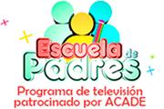 logo escuela padres tv eventos - Patrocinadores