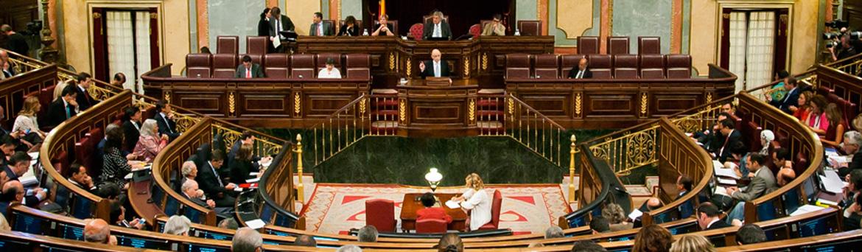 congresodiputadas 1170x350 - El retraso en la formación de gobierno dificulta la aplicación de la LOMCE