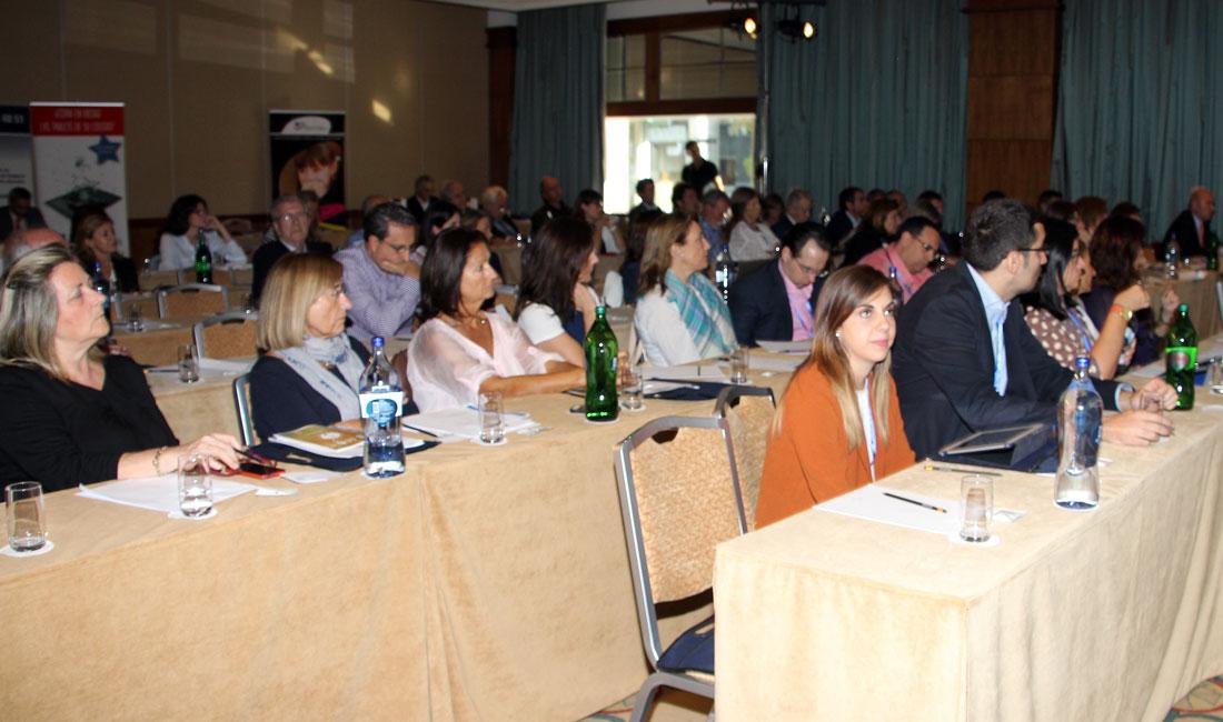 convencion2015 02 1100x650 - Reportaje gráfico de la convención de ACADE 2015, en Lisboa.