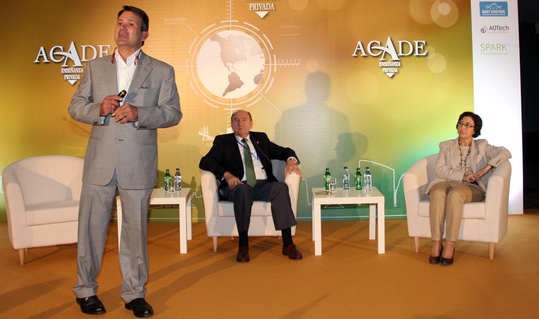 convencion2015 03 1100x650 - Reportaje gráfico de la convención de ACADE 2015, en Lisboa.