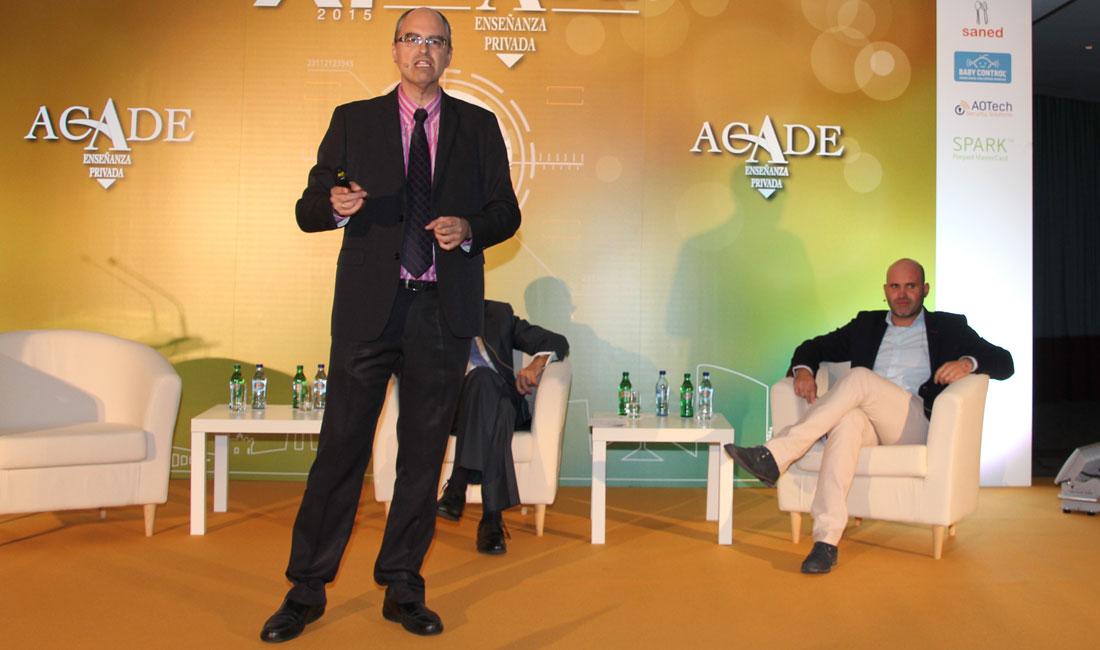 convencion2015 06 1100x650 - Reportaje gráfico de la convención de ACADE 2015, en Lisboa.