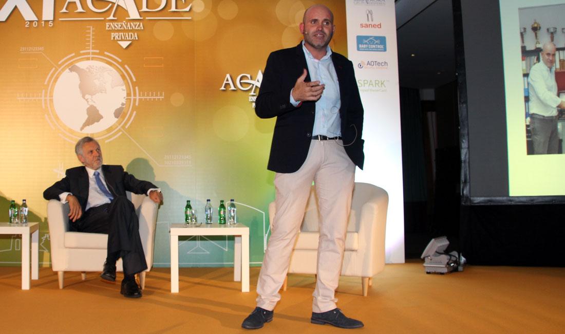 convencion2015 07 1100x650 - Reportaje gráfico de la convención de ACADE 2015, en Lisboa.