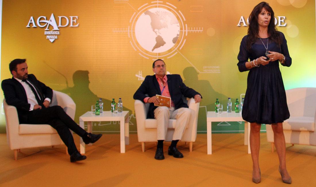 convencion2015 09 1100x650 - Reportaje gráfico de la convención de ACADE 2015, en Lisboa.