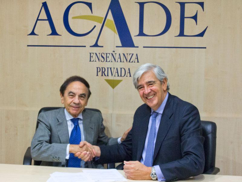 firmaconvenio calidad 800x600 - Entrevista a Miguel Udaondo, presidente de la Asociación Española para la Calidad