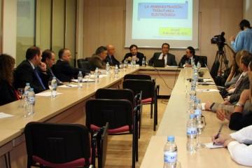 Nueva edición de los desayunos de Trabajo de ACADE-Comunidad Valenciana