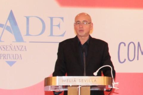 javierhernandez 1170x482 480x320 - El secretario general de ACADE habla en la radio sobre el posicionamiento de la Organización en el Pacto por la Educación