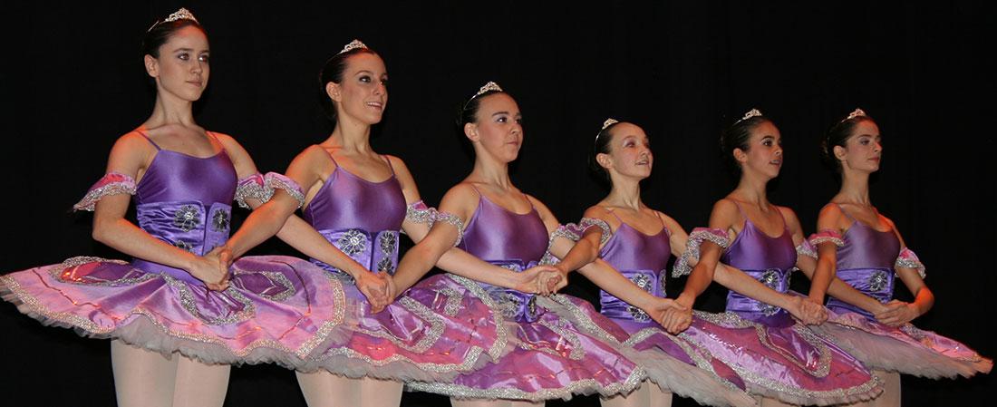 balletclasico 1100x449 - 1.200 pruebas en los exámenes de Danza en Madrid