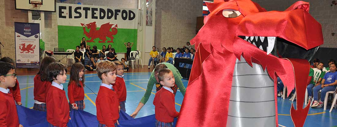 "fiestagalesaelcentroingles 1100x415 - Fiesta galesa ""Eisteddfod"" en El Centro Inglés"