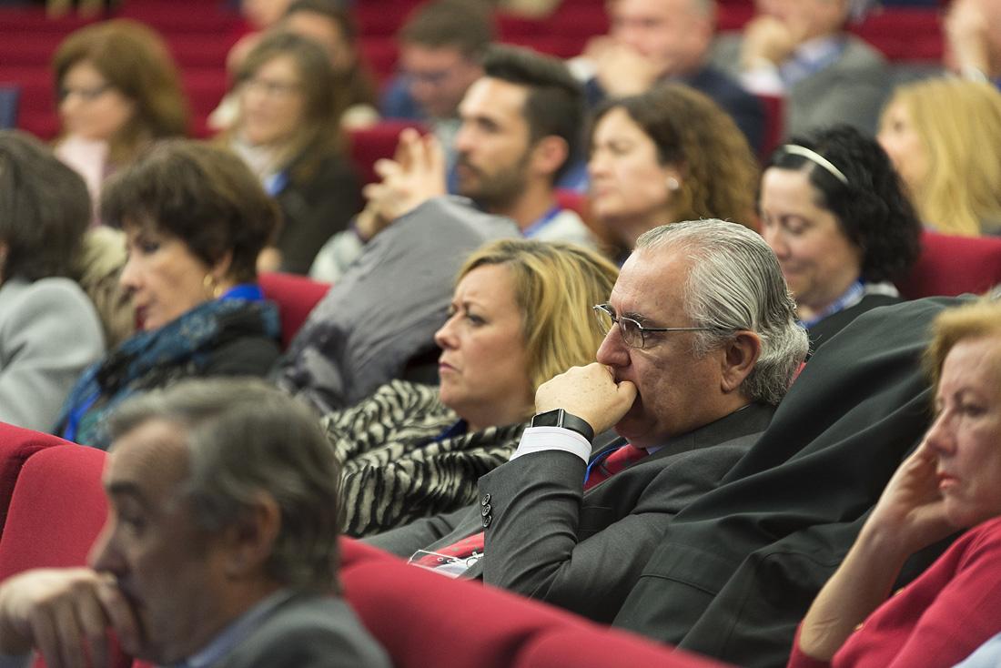 JZP8592 - Reportaje fotográfico del 8º Foro Europeo Educación y Libertad
