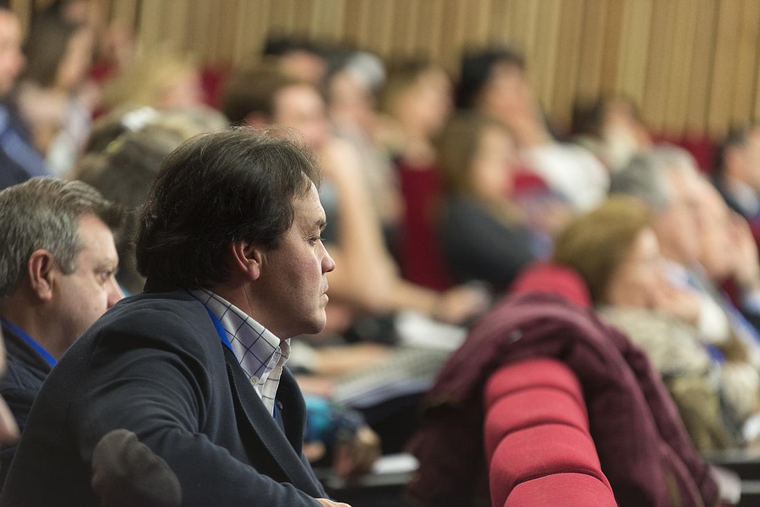 JZP8973 - Reportaje fotográfico del 8º Foro Europeo Educación y Libertad