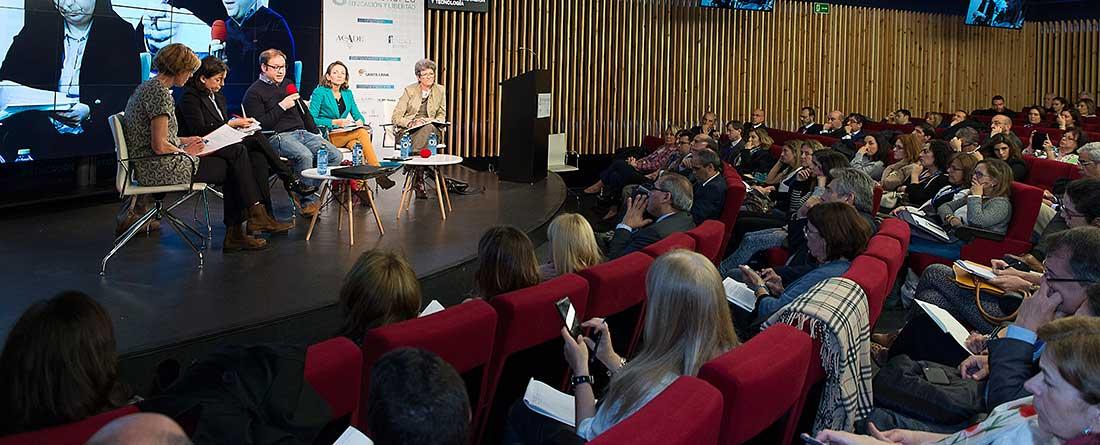 cabecera8foro 1100x445 - Vídeos del 8º Foro Europeo Educación y Libertad