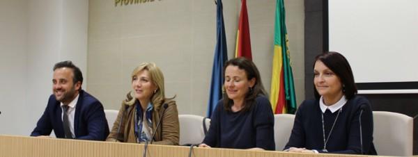 primerajornadacastellon 1100x414 600x226 - Éxito de la jornada de novedades legislativas en educación infantil