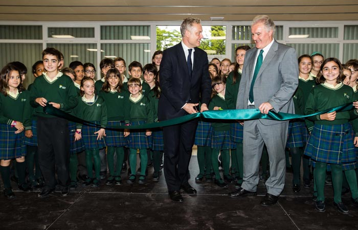 Evento Inauguración Hastings School 6 - Hastings School inaugura nuevo campus en Madrid