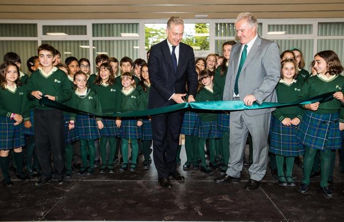 Evento Inauguración Hastings School 5 - Hastings School inaugura nuevo campus en Madrid