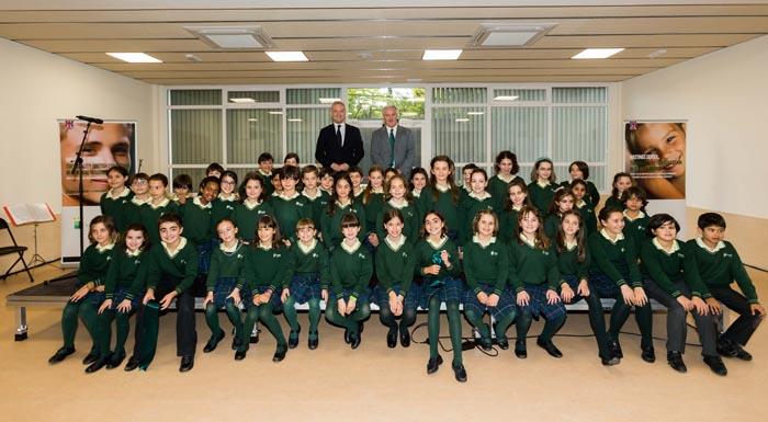 Evento Inauguración Hastings School 7 - Hastings School inaugura nuevo campus en Madrid