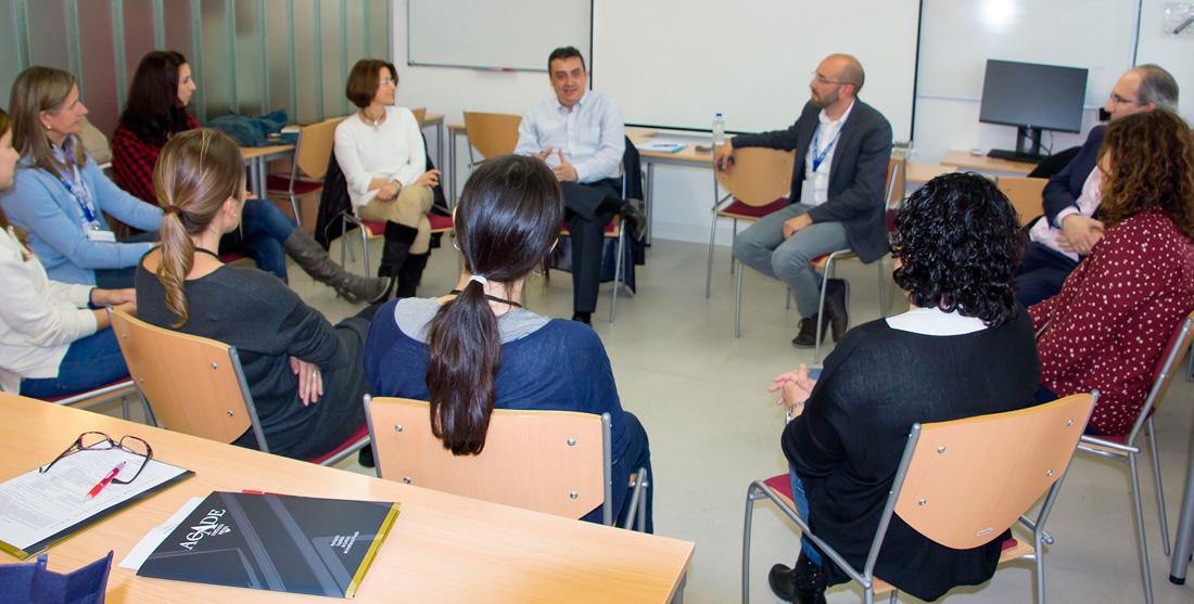 foto 06 - Reportaje fotográfico del 8º Foro Europeo Educación y Libertad