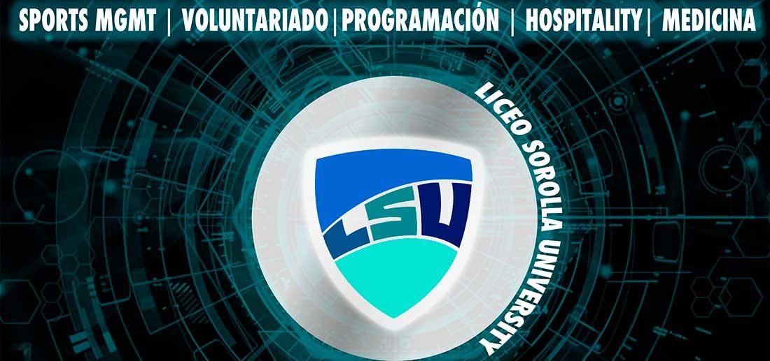 sorollauniversity 1100x517 - Alumnos de bachillerato consiguen sus primeras prácticas empresariales en la I edición de Liceo Sorolla University