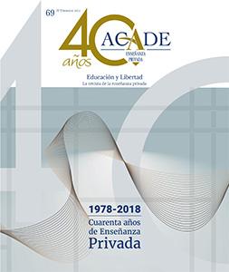 ID Revista ACADE 69 - Ediciones de la revista ACADE