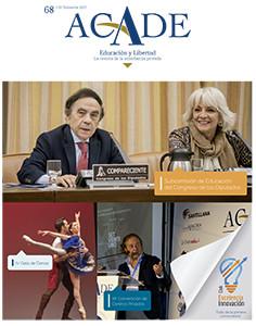 IPAG Revista ACADE 68 - Ediciones de la revista ACADE
