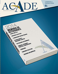 Revista61 - Ediciones de la revista ACADE