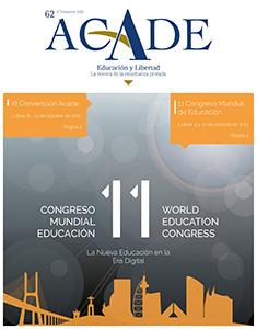 Revista62 - Ediciones de la revista ACADE