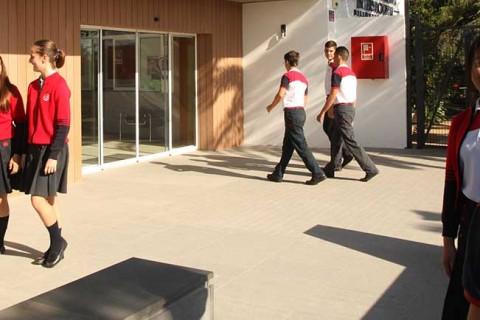 arenas internacional 1100x434 480x320 - El Colegio Arenas Internacional obtiene la autorización para impartir el Programa de Años Intermedios (PAI) en Secundaria