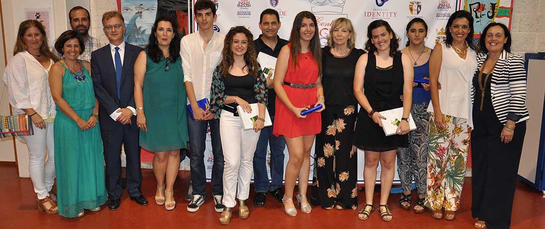 certamenelcentroingles 1100x463 - 8 alumnos de Mas Camarena ganadores del Concurso contra la violencia de género Noemtoqueselwhatsapp
