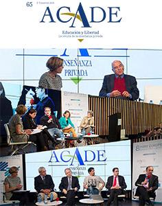 revista acade 65 236x300 - Ediciones de la revista ACADE