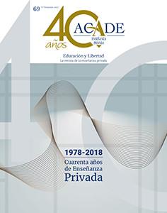 small Revista ACADE 69 - Ediciones de la revista ACADE