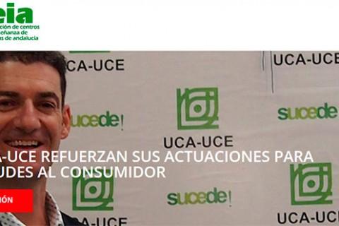 acuerdo aceia 1100x331 480x320 - Aceia y UCA-UCE firman un acuerdo para luchar contra el fraude académico en Andalucía
