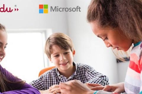 clikedu 1100x460 480x320 - Clickedu ofrece Microsoft Office 365 a los centros asociados