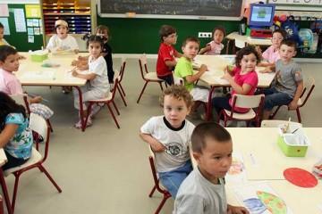 La Conselleria de Educación valenciana adeuda 10 millones de euros a las escuelas infantiles