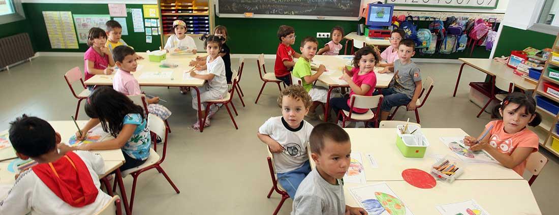 escuelas infantiles valencia 1100x423 - ACADE alerta de la posible apertura de centros de ocio infantil y ludotecas