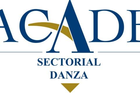 logotipo sectorial danza 1100x450 480x320 - Nota de prensa en defensa del sector de la danza, en relación a la Gala de los Goya 2019.