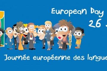 Las escuelas de idiomas de ACADE se suman a la celebración del Día Europeo de las Lenguas