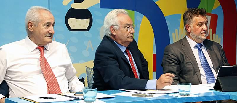 ejecutiva septiembre 2016 foto 4 - Charo Vega, nueva secretaria general de ACADE
